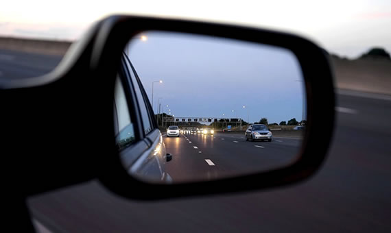 Image result for check rear view mirror