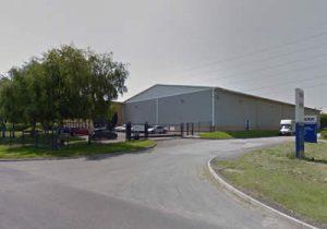 Chadderton Driving Test Centre