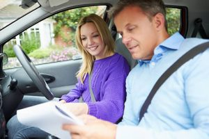How to start your own driving school