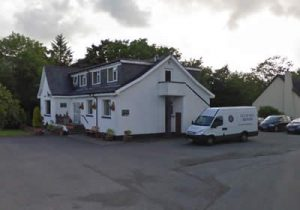 Isle of Skye (Portree) Driving Test Centre