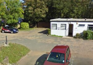 Newport (Isle of Wight) Driving Test Centre