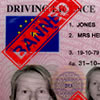 Driving licence penalty points system explained
