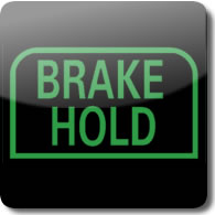 Honda Automatic Brake Hold dashboard light symbol