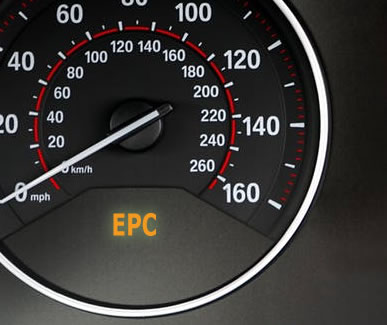 EPC Dashboard Light Meaning – Driving Test Tips