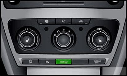 ŠKODA Octavia Tyre Pressure Monitor Reset – Driving Test Tips