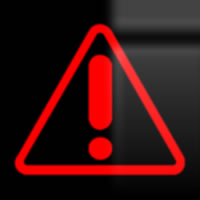 Skoda Octavia danger dashboard warning light symbol