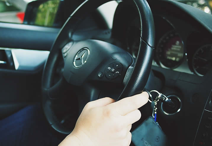 Tips for those that have passed driving test but not driven