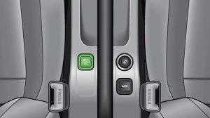 Reset ŠKODA Fabia tyre pressure monitoring system Mk2