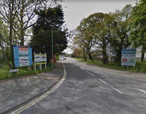 Lowestoft Driving Test Centre