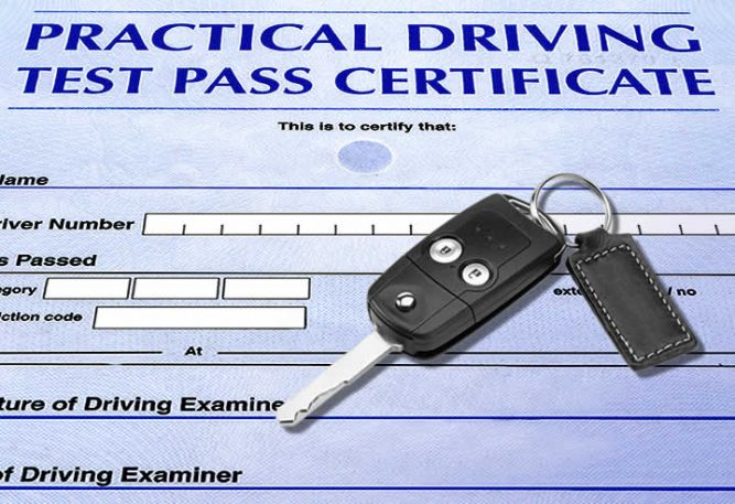 Can You Pass the Driving Test Without Lessons?