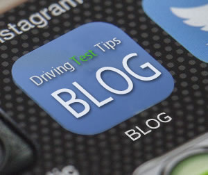 Driving Test Tips Blog