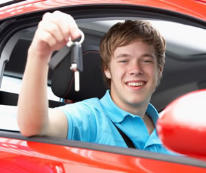 Driving tips for those that have passed the driving test