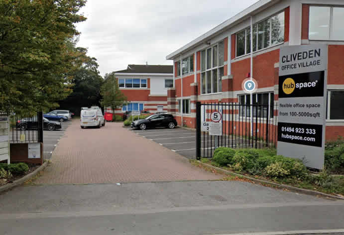 High Wycombe Driving Test Centre