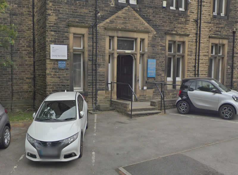 Huddersfield Driving Test Centre