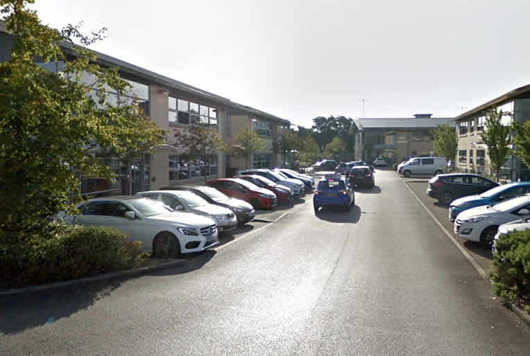West Didsbury Driving Test Centre
