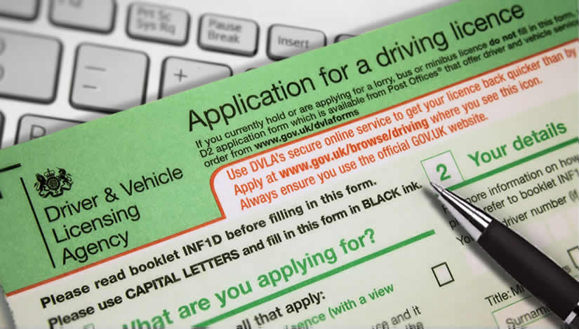 Tips and advice for learning to drive