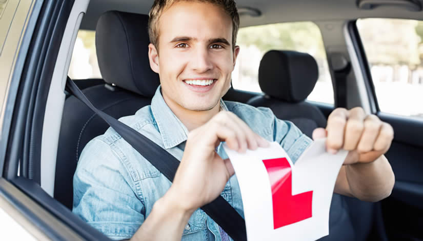 Tips for passing the driving test